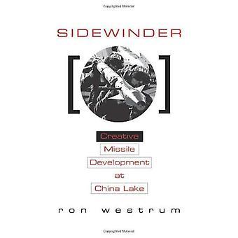 Sidewinder: Sviluppo creativo missili a China Lake