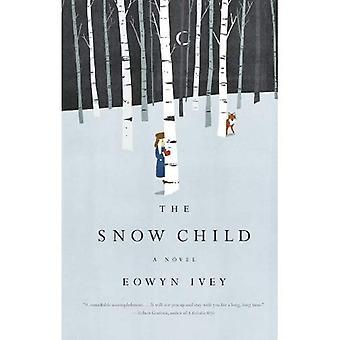 Snö barnet