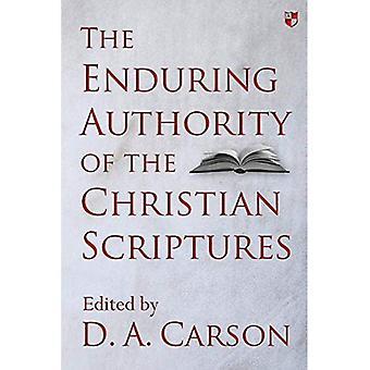 Varig myndighet av Christian skriftene