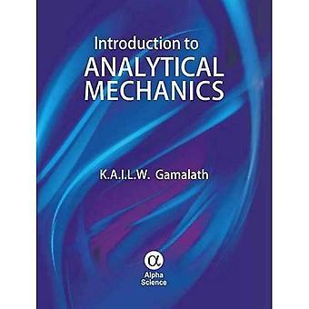 Introduktion till Analytisk mekanik