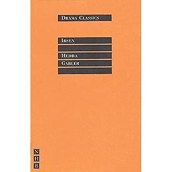 Hedda Gabler (Drama Classics)