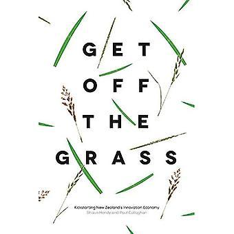 Få bort gräset: kickstarta Nya Zeelands Innovation ekonomi