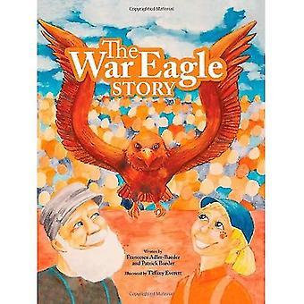 Het verhaal van de Eagle oorlog