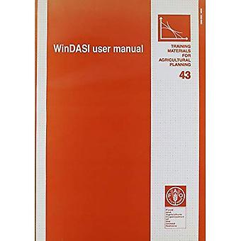 Windasi-gebruikershandleiding