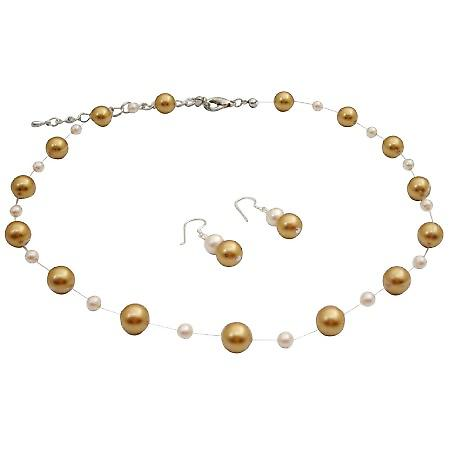 Fashion Jewelry For Everyone Harvest Pearls Ivory Pearls Jewelry