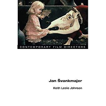 Jan Svankmajer (Contemporary Film Directors)