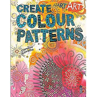 Start Art: Colour Patterns (Start Art)