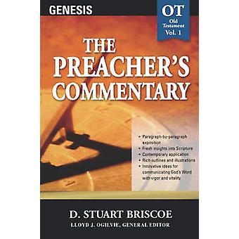 Genesis av Briscoe & D. Stuart