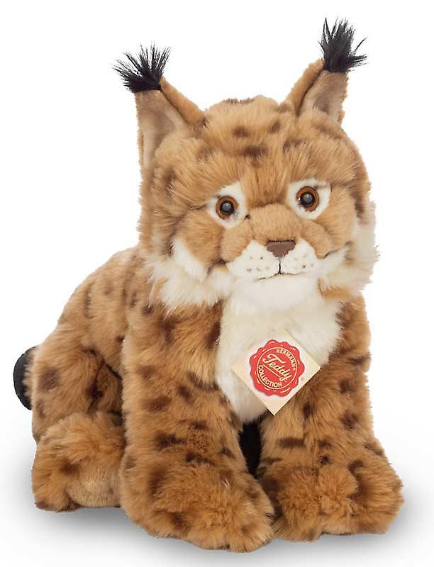 Herhommen Teddy lynx 26  cm