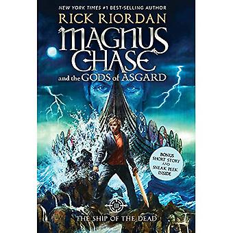 The Ship of the Dead (Magnus Chase and the Gods� of Asgard)
