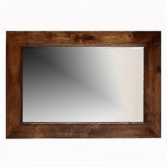 Phoenix Dark Mango Mirror