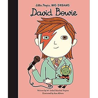 David Bowie (les petits, les grands rêves)