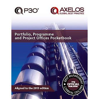 Portfolio - Programme and Project Offices Pocketbook by Eileen Roden