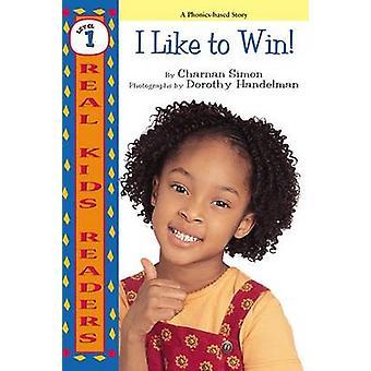 I Like to Win ! by Charnan Simon - Simon - Dorothy Handelman - 978076