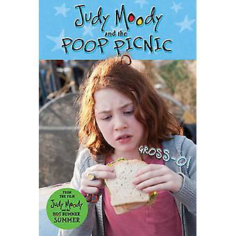 Judy Moody and the Poop Picnic by Jamie Michalak - Megan McDonald - K