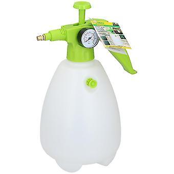 Pressure Sprayer 2L Plastic plant sprayer / garden sprayer
