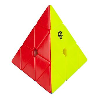 Magnetisches Puzzle Pyraminx