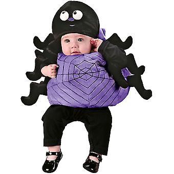 Piccolo ragno infantile Costume