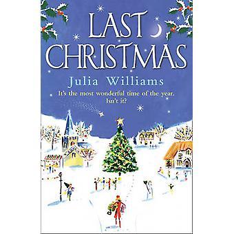 Siste jul av Julia Williams