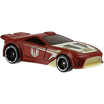 Hot Wheels Star Wars Diecast Fahrzeug - Scorcher