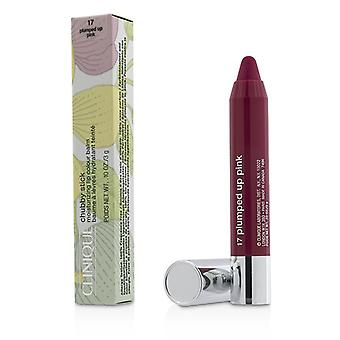 Clinique Chubby Stick - No. 17 Plumped Up Pink 3g/0.10oz