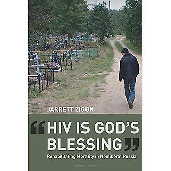 HIV er Guds velsignelse: rehabilitere moral i neoliberale Rusland