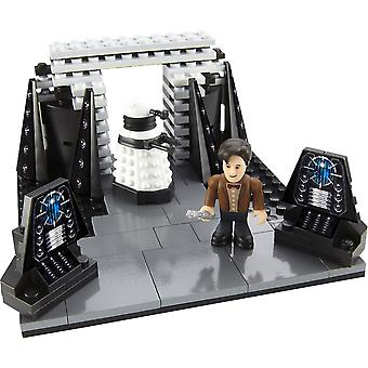 Doctor Who Character Building Dalek Progenitor Set