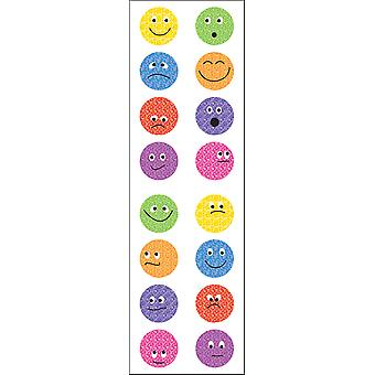 Stickers Funny de Mme Grossman Faces Mg199 21563