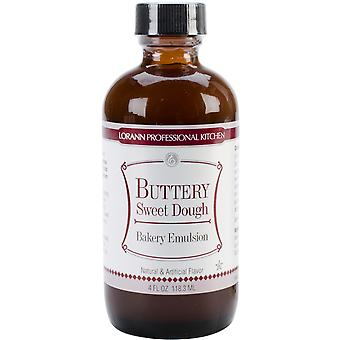 Artificial Flavor Bakery Emulsions 4 Ounces Buttery Sweet Dough 0806 0750