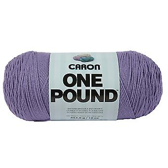 Caron One Pound Yarn Lavender Blue 294010 10613