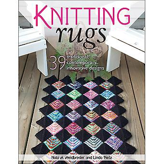 Stackpole Books Knitting Rugs Stb 12514