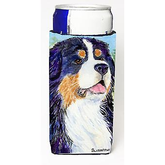 Bernese Mountain Dog Ultra Beverage Insulators for slim cans SS8867MUK