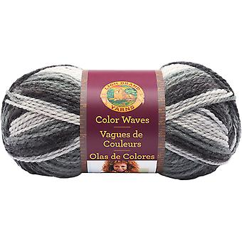 Color Waves Yarn-Marble 595-206