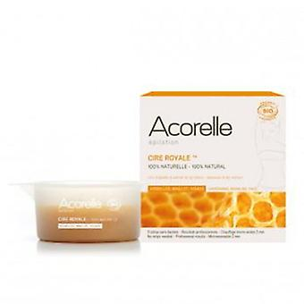 Acorelle Real wax (Woman , Esthetics , Hair removal , Waxes)