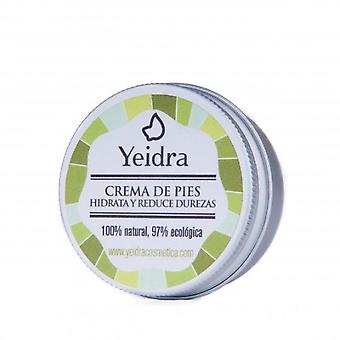 Yeidra Selección Foot Cream (Woman , Cosmetics , Body Care , Hands and feet , Hydration)