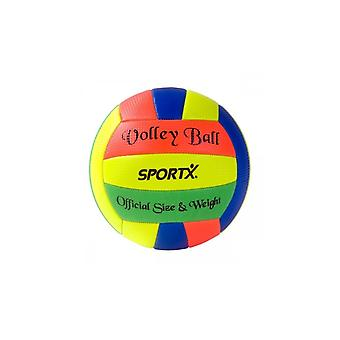 Sportx Volleybal Multi 18 Pnls