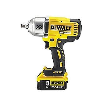 DeWALT DCF899P2 XR Brushless couple élevé Impact Wrench 18 v