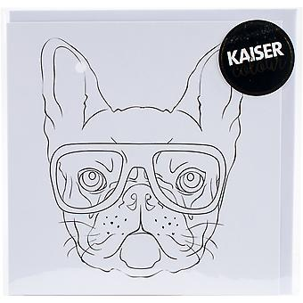 KaiserColour Gift Card W/envelop 6