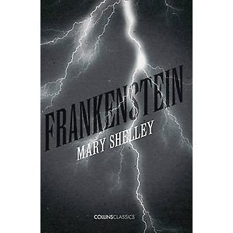 Frankenstein 9780008182199 by Mary Shelley