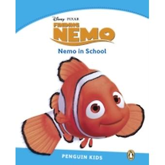Level 1 Finding Nemo by M. Williams
