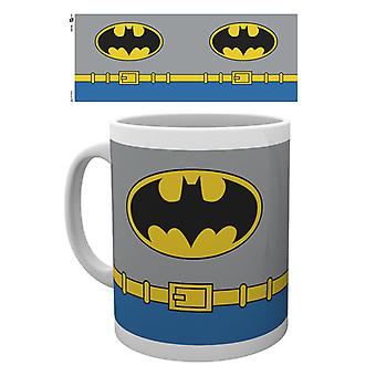 DC Comics Batman kostium kubek