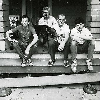 Minor Threat - første demobånd [CD] USA importerer