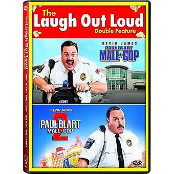 Paul Blart: Mall Cop / Paul Blart: importação EUA Mall Cop 2 [DVD]