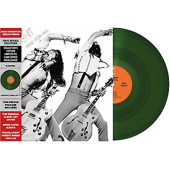 Ted Nugent - tagselvbord [Vinyl] USA import