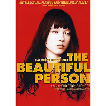 Vackra Person [DVD] USA import