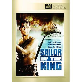 Sailor of the King [DVD] USA import