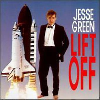 Jesse Green - Lift Off [CD] USA import