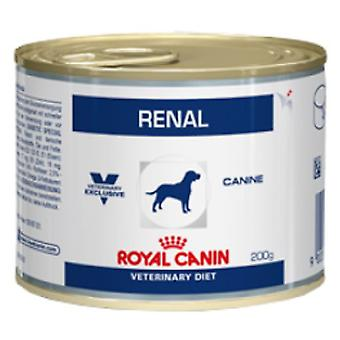 Royal Canin Renal Support Hond (Honden , Voeding , Natvoer)