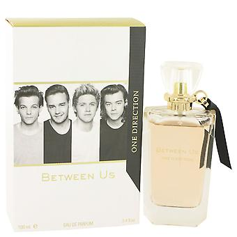 One Direction Women Between Us Eau De Parfum Spray By One Direction