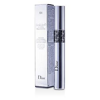 Christian Dior Diorshow Iconic Overcurl Mascara - # 694 sobre marrón - 10ml / 0.33 oz